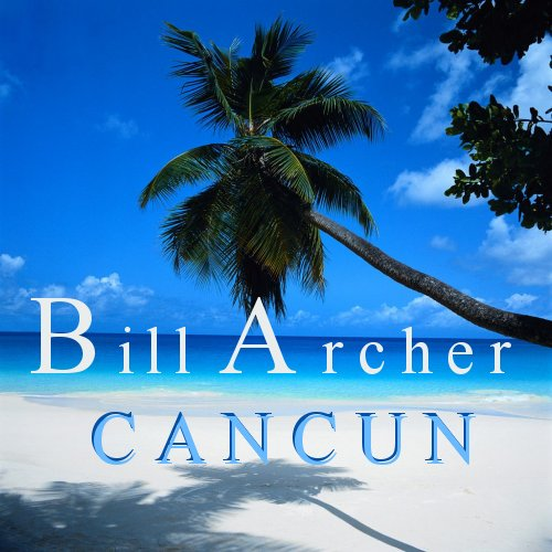 Indie Artist Bill Archer